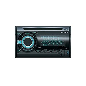 Sony WX-GT88UI Car Stereo Headunit