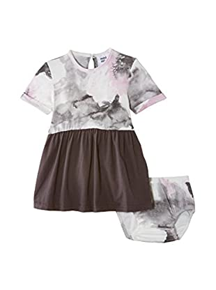 MiniMize Kleid und Hose