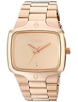 Nixon Men's A140897 Player Watch
