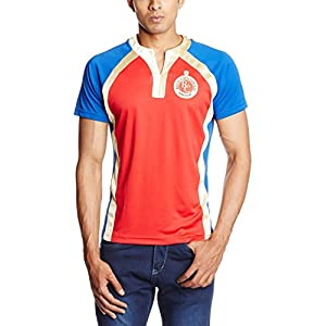 RCB Jersey (Red)