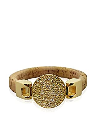 Swarovski Elements by Philippa Gold Armband Crysal Rock
