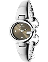 Gucci Guccissima Ladies Watch Ya134503