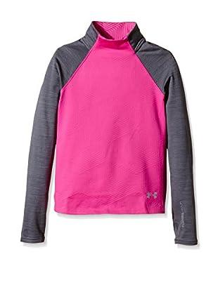 Under Armour Camiseta Técnica Cg Kids Girls Infrared Evo Mo