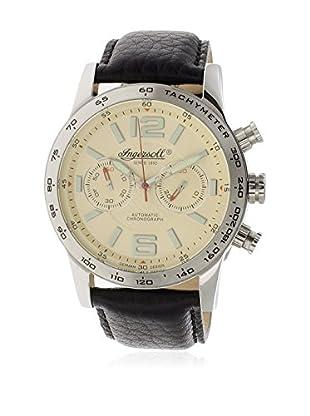 Ingersoll Reloj Automático IN4606CR Crema