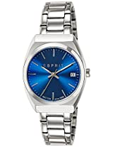Esprit ES Emily Analog Blue Dial Women's Watch - ES108522002