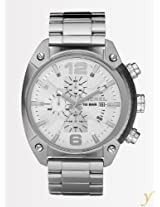 Diesel Overflow Chronograph Mens Watch DZ4203