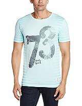 Cherokee Men's Cotton T-Shirt