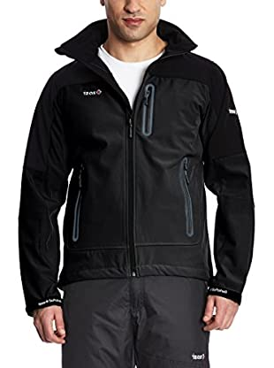 IZAS Softshell Legan