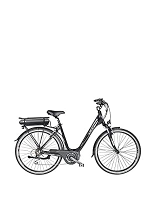 Linea Fausto Coppi Fahrrad Citizen schwarz
