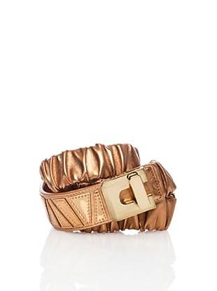 Caramelo Cinturón Elástico (Cobre)