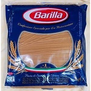 【クリックで詳細表示】バリラ No.3(1.4mm)5kg イタリア産