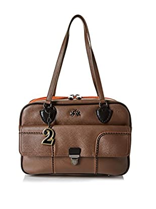 La Martina Schultertasche New team Lady 004