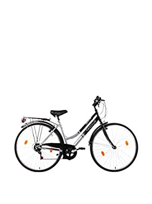 Schiano Cicli Bicicleta 28 Trekking 06V. Mod. Capri