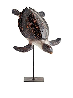 Turtle in Metal I