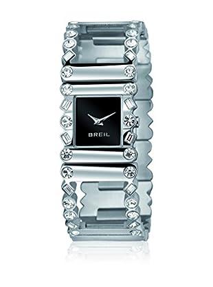 Breil Reloj de cuarzo Woman Rolling TW1368 24 mm
