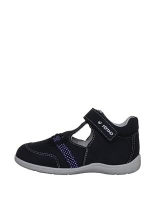 Ricosta Zapatos Edyta M (Azul)