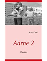 Aarne 2 (Finnish Edition)