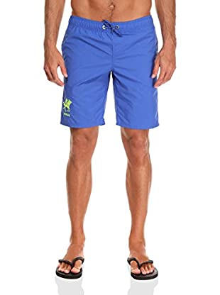 Geographical Norway Shorts da Bagno SNHM