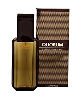 Puig Eau de Toilette Hombre Quorum 100.0 ml