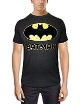 Batman Men's Cotton T-Shirt