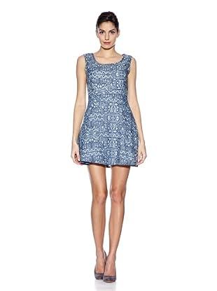 Yumi Vestido Zettie (Azul)