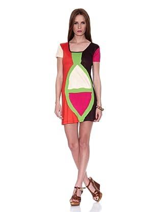 HHG Vestido Vivien (Multicolor)