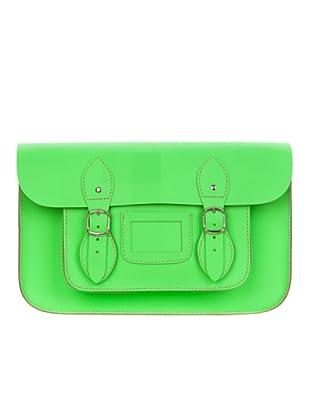 Satchel Bag Bolso Pequeño (Verde)