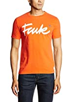 French Connection Men's Cotton T-Shirt