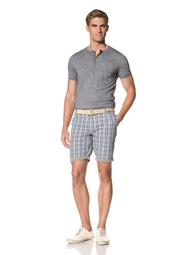 Ted Baker Men's Soculi Shorts (Light Blue)