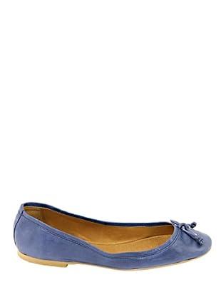 Eye Shoes Bailarinas (Azul)