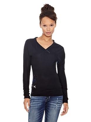 Desigual Camiseta Noch (Marino)