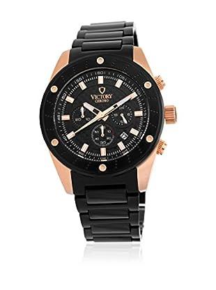 Victory Reloj V-Target Negro / Dorado