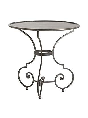 Arteriors Home Hart Small Side Table, Gray