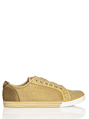 Geox Zapatillas Newton (amarillo)