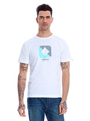 Headworx Camiseta Manga Corta Diamond
