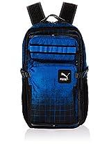 Puma Blue Casual Backpack (7322902)
