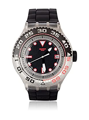 Swatch Quarzuhr Man STORMY SUUK400 44.0 mm