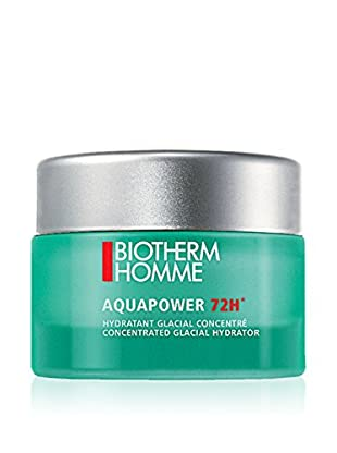 Biotherm Gel Facial Aquapower 72H For Man 50 ml