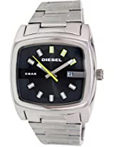 Diesel Analog Black Dial Men's Watch DZ1556