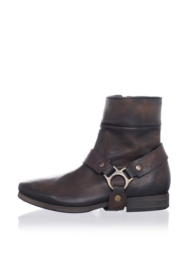 ksubi Men's Garcia 2 Boot (Black Gringo)