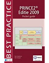 PRINCE2®  Editie 2009 - Pocket Guide (Best Practice)