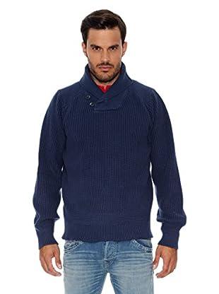 Pepe Jeans London Jersey Duskin (Azul Oscuro)