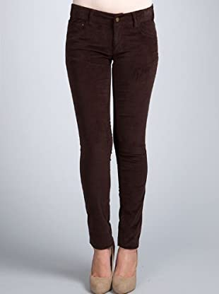 Sinequanone Pantalón Básico (marrón)