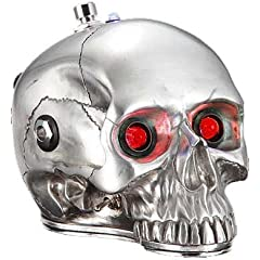 TONE BOX SKULL CRUSHER OD (GUN METAL)