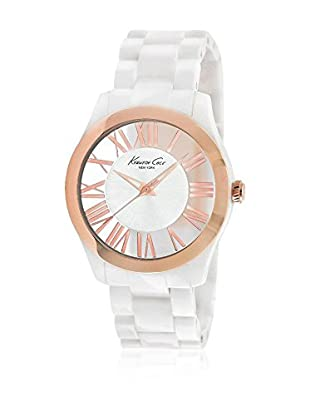 KENNETH COLE Quarzuhr Woman IKC4860 37 mm