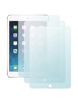 Unotec Pack 3 X Protectores De Pantalla iPad Air Y iPad Air 2