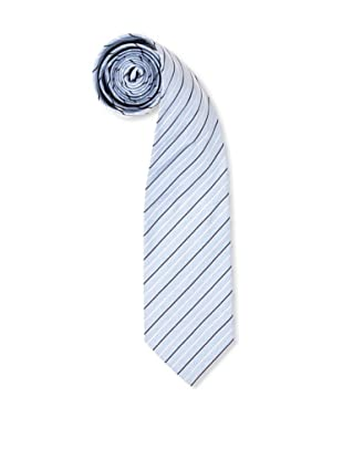 Caramelo Corbata Clásica (Azul Claro)