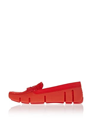 Swims Loafer Penny (Red)