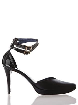 Farrutx Zapato Salón (negro)