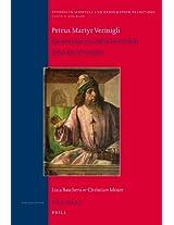 Petrus Martyr Vermigli: Kommentar zur Nikomachischen Ethik des Aristoteles (Studies in Medieval and Reformation Traditions)